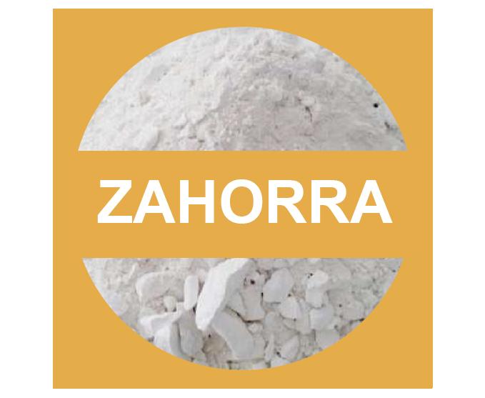 ZAHORRA